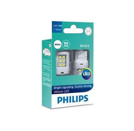 Лампа W21 Led White (Компл.2 Шт.) Philips арт. 11065ULWX2