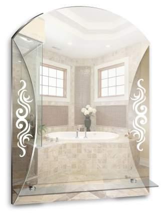 """Зеркало для ванной MIXLINE """"Пегас"""" 495*675"""