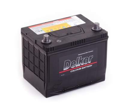 Аккумулятор DELKOR 55D23L