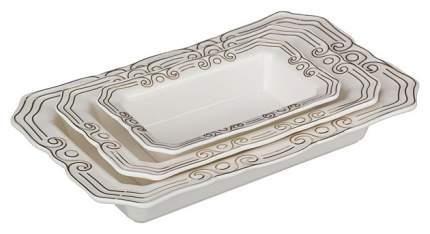 Набор столовой посуды Lefard 163-318