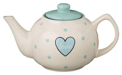 Заварочный чайник Agness 584-029