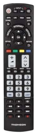 Универсальный пульт Thomson H-132502 Panasonic TVs Черный (00132502)