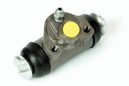 Цилиндр тормозной BOSCH F026009744