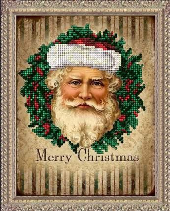 Набор Вышивание ювелирным бисером Краса и творчество 11114 Рождественские истории 1