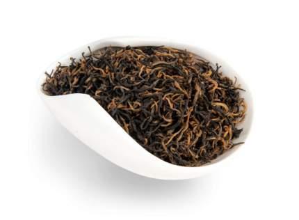 Красный чай Чайный лист цзинь цзюнь мэй золотые брови 25 г