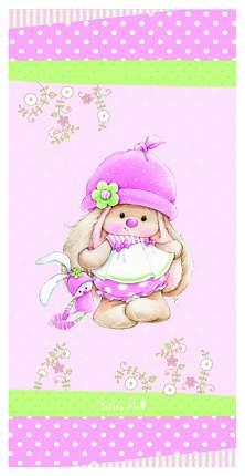 Детское полотенце MONA LIZA Зайка Ми 508994/2 ml214588