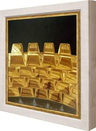 """Ключница """"Gold"""" Клен"""