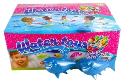 Заводная игрушка для купания Shantou Gepai Акула