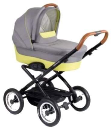 Коляска для новорожденного Navington Corvet колеса 12 Ibiza