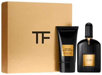 Парфюмерный набор Tom Ford Black Orchid Gift Set