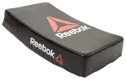 Макивара Reebok RSCB-11200 черно-красная