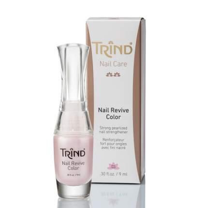 Средство для ухода за ногтями Trind Nail Revive Pink Perl 9 мл