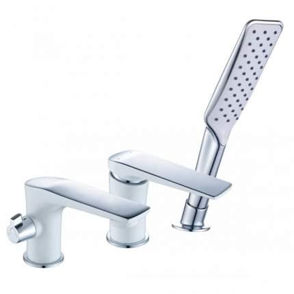 Смеситель для ванны на борт Lemark Allegro LM5945CW