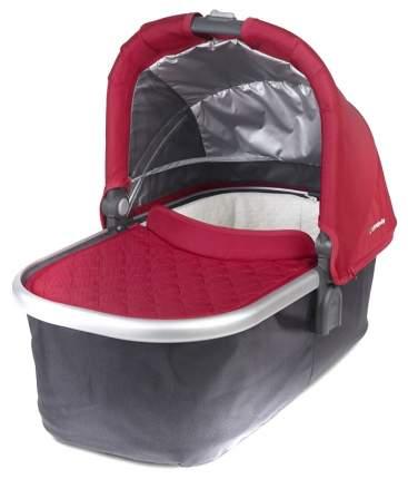 Люлька для коляски Vista Cruz 2015 малиново-красный