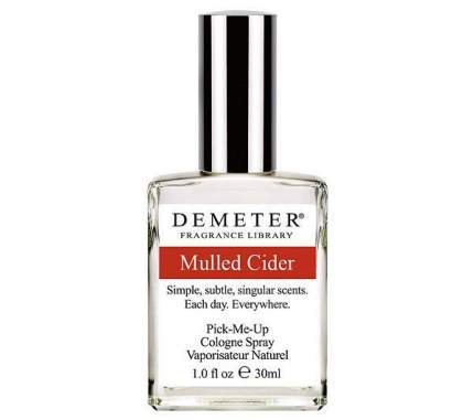 Духи-спрей Demeter «Пряный сидр» 30 мл