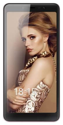 Смартфон BQ 5520L Silk 8Gb Pink