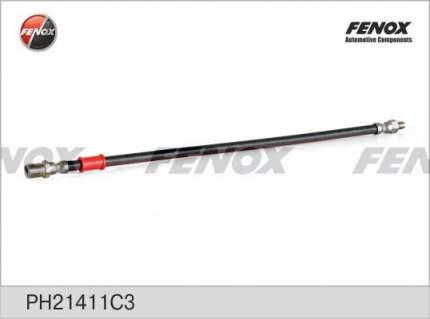 Шланг тормозной FENOX PH21411C3
