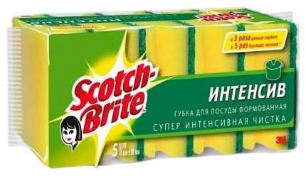 Губка Scotch-Brite HD-N-7090-5