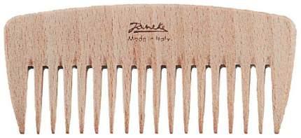 Расческа Janeke Расческа для волос деревянная