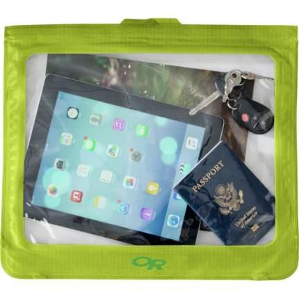 Гермочехол Outdoor Research Sensor Dry Envelope зеленый 33 x 38 x 1 см
