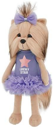 Мягкая игрушка ORANGE Собачка Lucky Yoyo: Грация, Lucky Doggy