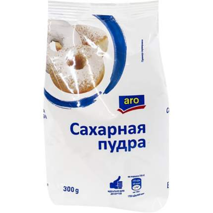 Сахарная пудра Аro 300 г