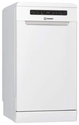 Посудомоечная машина 45 см Indesit DSFC 3M19 white