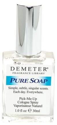 Духи Demeter Fragrance Library Свежее мыло 30 мл