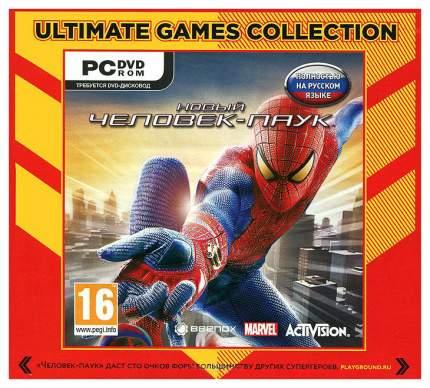 Игра Activision Новый Человек-паук Ultimate Games Jewel Русская версия для PC