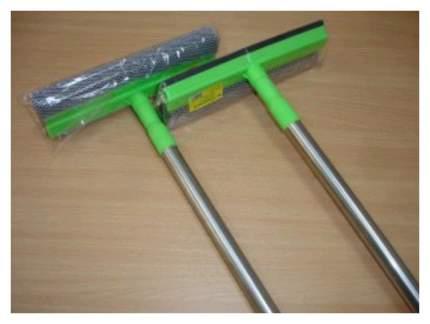 Швабра AST ST-W005L-B Зеленый, серебристый