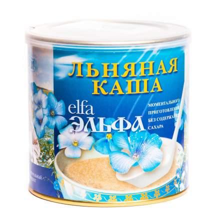 Каша льняная Витапром эльфа с грибами 400 г