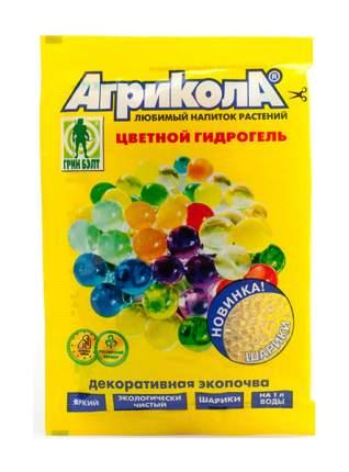 Гидрогель Агрикола Прозрачный (шарики), 20 г