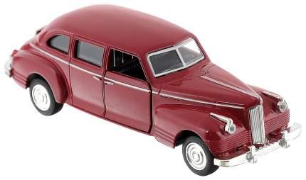 Коллекционная модель Play Smart ЗИС-110 Автопарк 1:43 6406E
