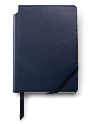 Записная книжка Cross Journal Midnight Blue, 160 стр, в линейку, с отделением для ручки