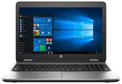 Ноутбук HP ProBook 650 G3 Z2W60EA