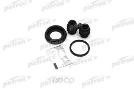 Ремкомплект тормозного заднего суппорта PATRON для Audi A2 -05/Nissan Almera II 00- PRK234