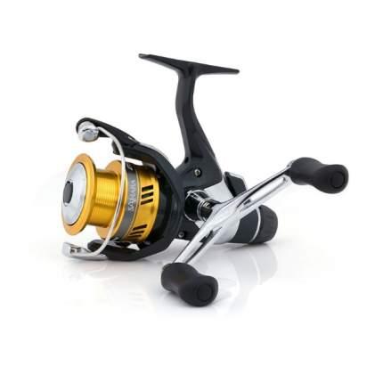 Рыболовная катушка безынерционная Shimano Sahara 3000 MHSRD Double Handle