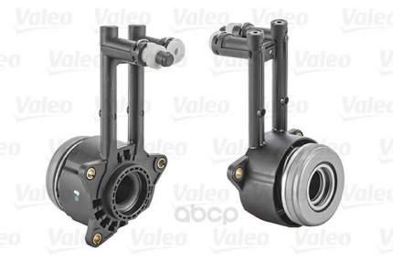 Комплект сцепления Valeo 810028