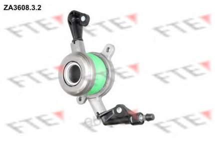 Комплект сцепления FTE Automotive ZA360832