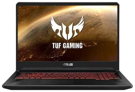 Ноутбук игровой ASUS FX705DY-AU017T 90NR0192-M01410