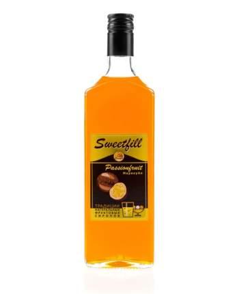 Сироп Sweetfill маракуйя стекло 500 мл