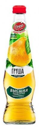 Напиток Шиппи дюшес со вкусом и ароматом груши безалкогольный среднегазированный 0.5 л