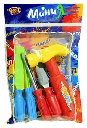 Игровой набор инструментов Shantou Gepai 5 пр. M6352