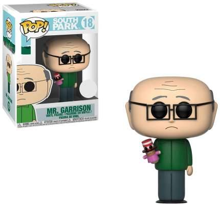 Фигурка Funko POP! Animation South Park: Mr Garrison
