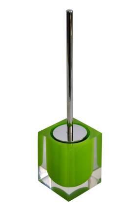 Ёрш для унитаза Colours зеленый
