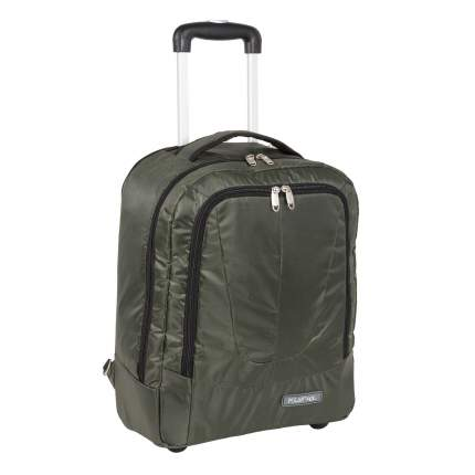 Дорожная сумка Polar П7102 хаки 38 x 49 x 19
