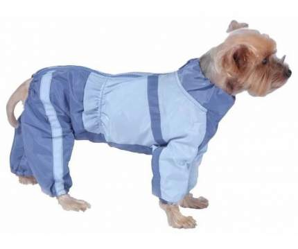 Комбинезон для собак ТУЗИК Вест-хайленд-уайт-терьер, муж, в ассортименте, длина спины 40см