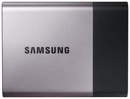 Внешний диск SSD Samsung T3 MU-PT250B