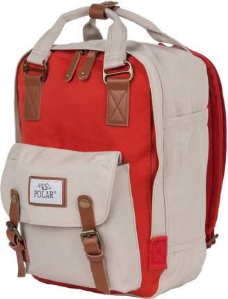 Рюкзак Polar 17205 12,1 л серый