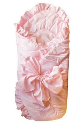 Конверт-одеяло Папитто с завязкой Розовый 2150